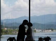 長浜グラッツィエにて結婚式