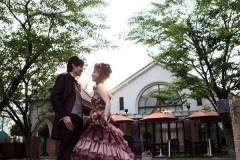 ライズヴィル都賀山にて結婚式披露宴