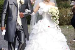 山之上迎賓館フリアンにて結婚式