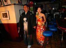 大阪ロックカフェにて二次会