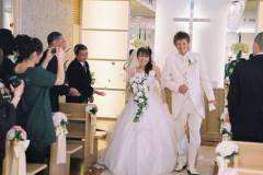 草津エストピアホテルにて結婚式