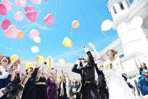 滋賀の結婚式場をご紹介