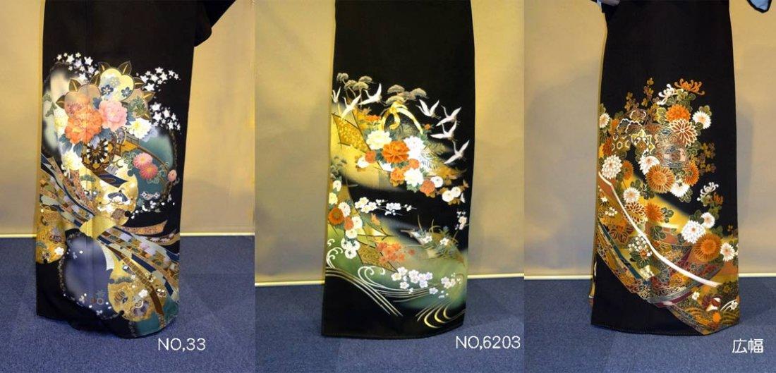 滋賀で留袖レンタルが格安だと人気