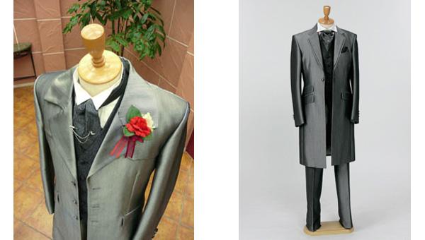 結婚式での新郎様タキシードレンタルが滋賀で格安だと人気