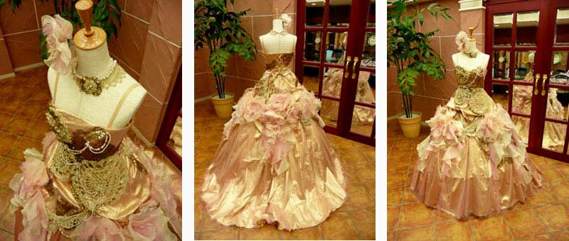 滋賀京都でもカラードレスのレンタルが格安だと口コミで人気