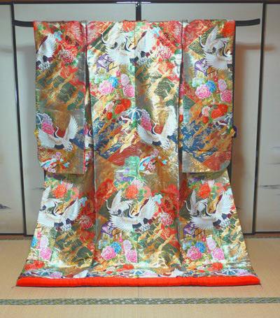 結婚式和装色打掛レンタルが滋賀や京都で格安だと人気