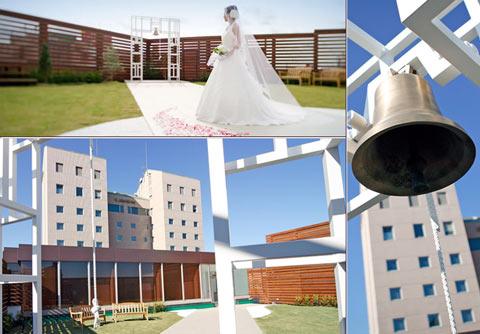 滋賀結婚式場ホテルニューオウミ