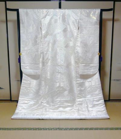 結婚式和装白無垢レンタルが彦根市でも人気