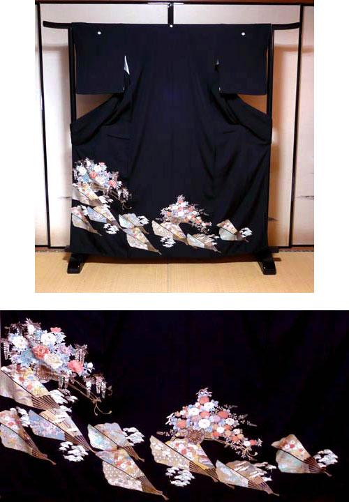 奈良県で留袖レンタルが格安
