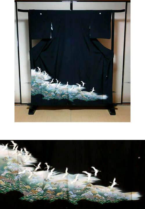 近江八幡市で留袖レンタルが格安だと人気