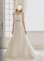 結婚式のウェディングドレスが京都でも人気