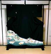 留袖レンタルが蒲生や甲賀市で人気のブルースター