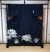 留袖レンタルが京都でも格安だと人気のブルースター
