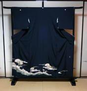 京都からも留袖レンタルにご来店
