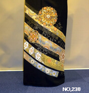 大津市で留袖レンタルがお安いと人気のブルースター