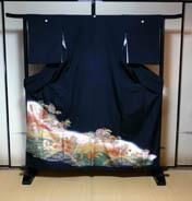 高島市で留袖レンタルが人気のブルースター