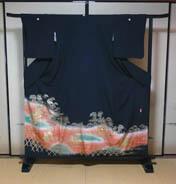 高島市安曇川今津マキノで留袖レンタルが人気